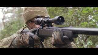 Sniper : Ghost Warrior 2 In Real Life