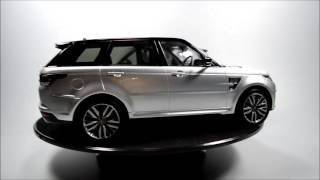 Kyosho | OUSIA Range Rover Sport SVR