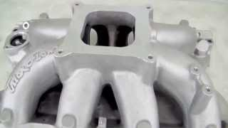 Trick Flow Track Heat 429 460 Intake Manifold For Big Block Ford