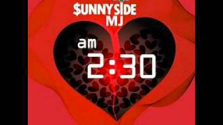 [MP3+DL] Sunny Side MJ  (Feat. Miss $, Oh Yun Hye) - 새벽두시반