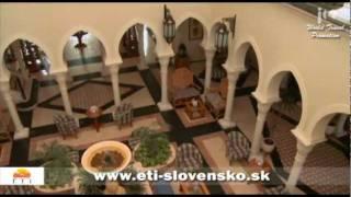 preview picture of video 'The Grand Makadi Hotel - Makadi Bay, Hurghada - Travel TV'