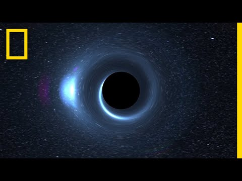 Andrea Ghez's Black Hole Research Confirms Einstein's Theory of Relativity | Short Film Showcase