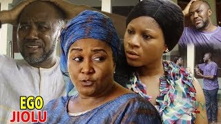 Ego Ji Olu Season 2 - Latest 2018 Nigerian Nollywood Igbo Movie Full HD