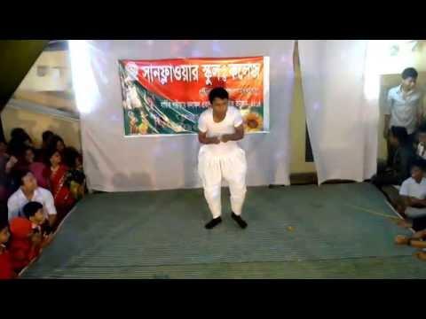 Dayal Baba Kola Khaba by Sunflower School And College Uttarkhan Branch