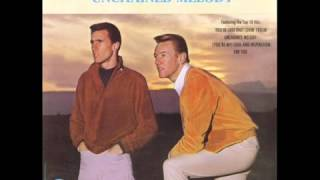 Righteous Brothers-Unchained Melody