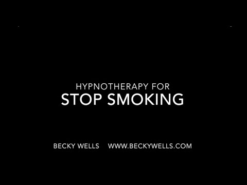 Smoking<br />Short explanation about stop smoking hypnotherapy