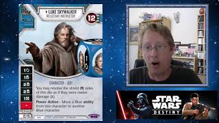 SW Destiny - The 5 Most Valuable Cards in WoTF