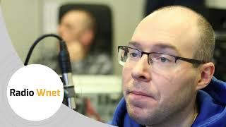Cenzura na YouTube dla wRealu24. Marcin Rola: Dostaliśmy blokadę za wywiad z prof. Finkelsteinem