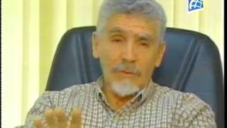 preview picture of video 'Cuba: Entrevista al Comandante de la Revolución Ramiro Valdés Menéndez'