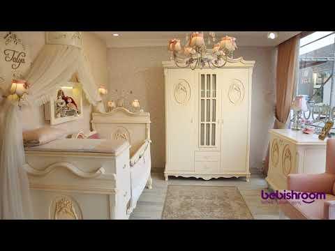 Fiore Bebek Odası