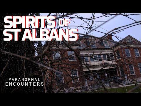 Spirits Of St Albans