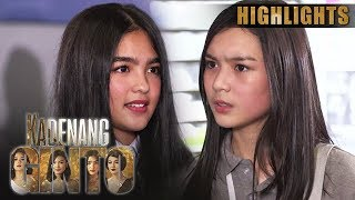 Cassie (Francine Diaz) defends herself from Marga's (Andrea Brillantes) accusation that she conspired with Nadya (Danica Ontengco) to humiliate her. (With English Subtitles)   Subscribe to the ABS-CBN Entertainment channel! - http://bit.ly/ABSCBNOnline  Visit our official website!  http://entertainment.abs-cbn.com http://www.push.com.ph  Watch the full episodes of Kadenang Ginto on TFC.TV: http://bit.ly/KadenangGinto-TFCTV and on iWant for Philippine viewers: http://bit.ly/KadenangGinto-iWant  Facebook: http://www.facebook.com/ABSCBNnetwork  Twitter:  https://twitter.com/ABSCBN https://twitter.com/abscbndotcom  Instagram: http://instagram.com/abscbnonline  Episode 211- August 1, 2019 Cast: Andrea Brillantes (Margaret, Marga) / Kyle Echarri (Kristoff, Tope) / Francine Diaz (Cassandra, Cassie) / Seth Fedelin (Mikoy, Michael) / Bea Basa (Fatima) / Julie Esguerra (LJ) / Danica Ontengco (Nadya)  #KGGalitNiRomina #KadenangGinto #ABSCBNKadenangGinto