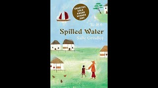 Fox Class 'Spilled Water' by Sally Grindley (chapters 11-12)