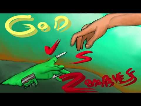 God Vs Zombies