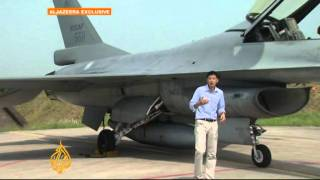 Taiwan nervous over US fighter jets snub