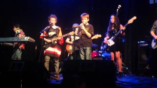 "School of Rock New York City: Parliament-Funkadelic - ""Standing on the Verge of Getting It On"""