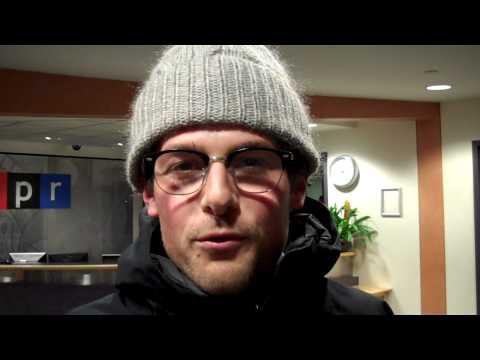 Jacob Soboroff: Audacious Video Blogging