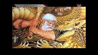 Мистическая Украина на Мега ТВ (01.12.12