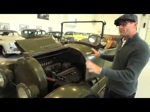 Download THIS CAR MATTERS: 1918 Cadillac U.S. 1257X HD Mp4 3GP Video and MP3