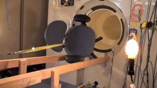 How dangerous are magnetic items near an MRI magnet?