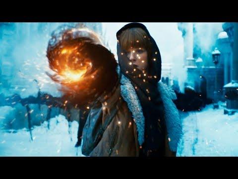 Эбигейл — Трейлер #2 (2019)