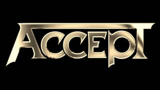 Accept - Metal Heart (HQ)