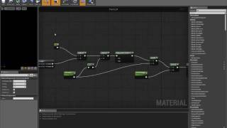 Wtf is hud draw material nodes in unreal engine 4 ue4 most unreal engine 4 blueprint texture painting malvernweather Image collections