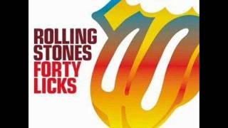 rolling stones~emotional rescue