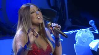 Mariah Carey - Thank God I Found You Live #1 to infinity 6-25-16