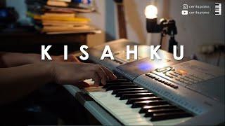 Brisia Jodie   Kisahku   Piano Cover + Lirik