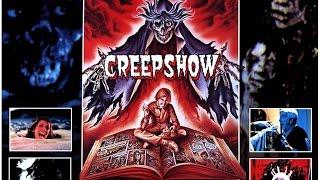 Creepshow(1982) Movie Review & Retrospective
