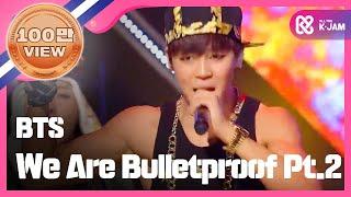 Gambar cover (ShowChampion EP.70) BTS - We Are Bulletproof Pt 2 (방탄소년단-We Are Bulletproof Pt 2)