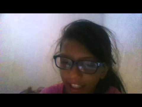 Vídeo de webcam de 25 de fevereiro de 2015 23:20 (UTC)