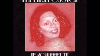 Thelma Houston - If You Feel It video