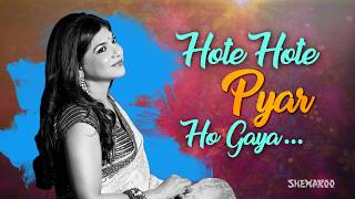 Hote Hote Pyar Ho Gaya (HD) - Hote Hote Pyaar Ho Gaya Songs - Best of Alka yagnik Songs - 90's Song