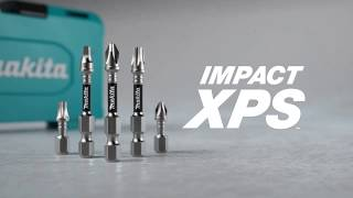 The Engineering Behind Makita Impact XPS™ - Thumbnail