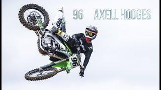 Axell Hodges - Pala Raceway