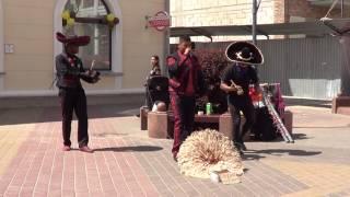 Южный темперамент! Экзотика из Эквадора! Латиноамериканская музыка!!!