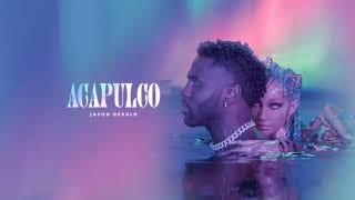 Vietsub | Acapulco - Jason Derulo | Lyrics Video