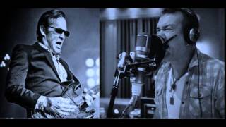 Joe Bonamassa feat Jimmy Barnes-Too much Ain't Enough Love
