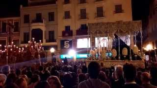 preview picture of video 'Semana Santa Elche 2015'