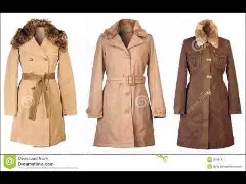 30 Women's coat for autumn, Capa de la ropa interior para el otoño, Lingerie Mantel für den Herbst