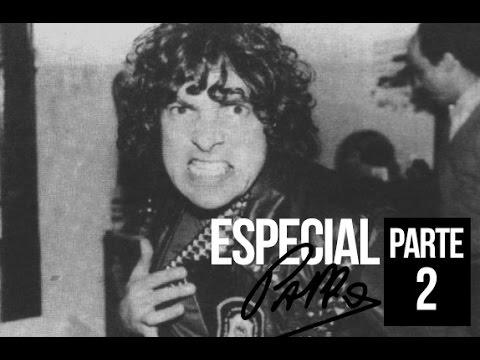 Pappo video Especial Pappo - Informe - Parte 2