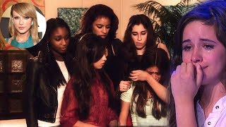 Camila Cabello Says She Left Fifth Harmony Because ....(REAL Reason Is Shocking)