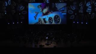 게임속의 오케스트라 - 넥슨모음곡 NEXON Game Medley (Orchestra Ver.)
