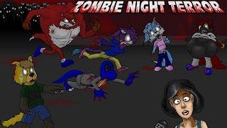 Zombie Night Terror (5) - Creepy Crawlies!