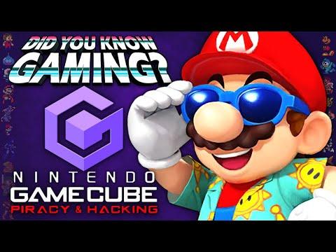 GameCube Piracy & Hacking