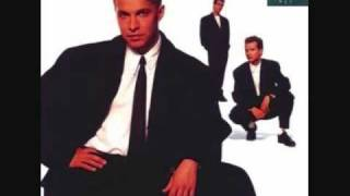 Johnny Hates Jazz - What Other Reason - (Album : Turn Back The Clock 1987)
