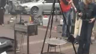 preview picture of video 'Viernheim Stadtwette 2008 - Teil 1 von 3'