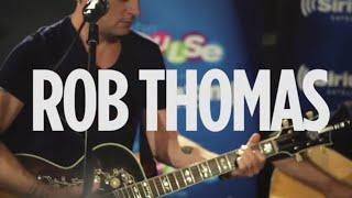 "Rob Thomas ""Jane Says"" Jane's Addiction Cover Live @ SiriusXM // The Pulse"